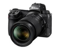 Nikon Z 6II 24-70 4 front34l