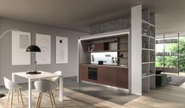 ARAN Cucine Phantastic The Kitchen 1