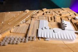 Mandello factory model
