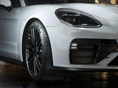20210913 Hankook supplies original equipment tyres for the new Porsche Panamera 01