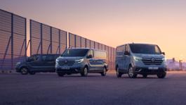8-2021 - New Renault Trafic