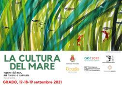 La cultura del mare GRADO 17-18-19 settembre