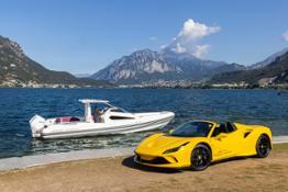 Lomac Partnership Maghi & Carnevale Motors1