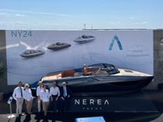 Photo Nerea and Feat Yachts