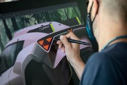 CUPRA-Tavascan-Extreme-E-Concept-the-latest-technology-emergesusing-a-pencil 02 HQ
