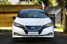 210921-01 Nissan LEAF