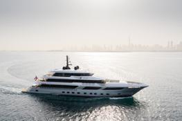 Gulf Craft Majesty 175