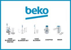 Beko blue line