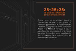 Antrax IT 25