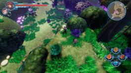 Alchemist Adventure screenshot (1)