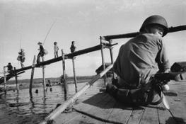 1960 Binh Hung Vietnam del Sud (foto Calogero Cascio)
