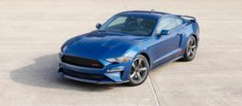 2022 Ford Mustang GT California Special 02