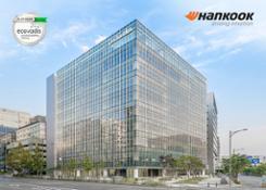 20211006 Hankook Tire ranks in top 1 percent of EcoVadis CSR assessment