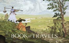 BookOfTravels CoverLogo SuperHD