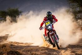 meht21 morocco stage-4 quintanilla 4414 rallyzone
