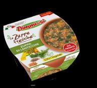 3D Zuppa lenticchie