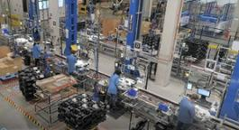 Amazon robotics mfg