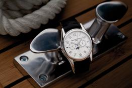 Frederique Constant Runabout Moonphase FC-306RM6B6
