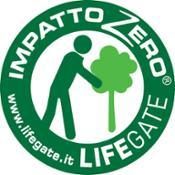 lifegate impattozero logo
