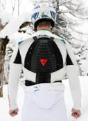 Back Protector with bags