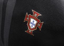 Nike Football Portugal Away Jersey (3) 17161