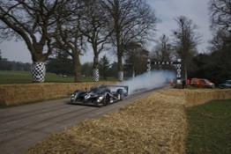 Goodwood Bentley 001
