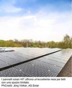Panasonic Solar_UBA roof