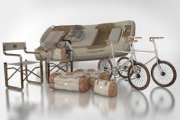 Picchio EXTRA_Boat Accessories 01