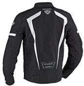 Man textile jackets