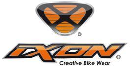 Ixon Logos