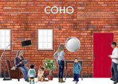 COHO - 2