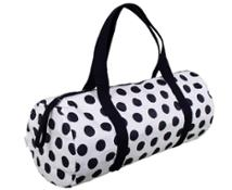 Paola Navone_Essent'ial_Weekend L Black Pois