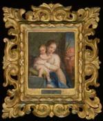 Barocci_Sacra Famiglia
