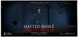 Invito Mostra Matteo Basilé