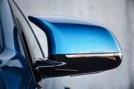 Photos - The new BMW X6 M