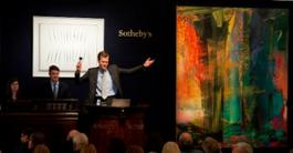 Richter sells for 30.4m