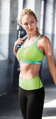 45dbf245cd The Ultimate by Victoria s Secret Collection - The Most Adjustable Sport Bra  Ever