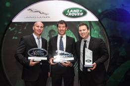 Andrew_Potgieter_Jaguar_Land_Rover_Hillcrest_Sean_McCarthy_SMG_Group_Peter_Caley_Land_Rover_Pietermaritzburg_