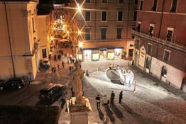 carrara_marble_week_Piazza Accademia_foto stefano de franceschi