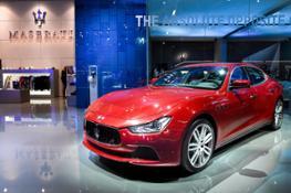 Maserati_Frankfurt Motor Show 2015 (5)