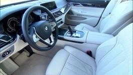 BMW 750Li - Part 2