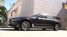 BMW 750Li - Part 3