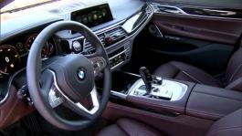 BMW 750Li - Part 7