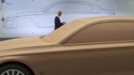 Design Process BMW 7 Series - part 4