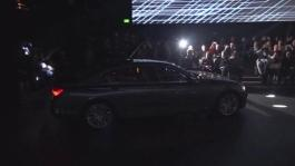 The new BMW 7 Series Premiere