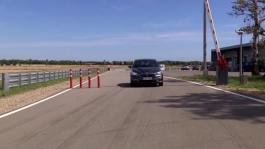 Banca Immagini - BMW con propulsore a pila a combustibile a idrogeneo