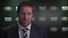 Brad Thorn NZ vs South Africa - Preview