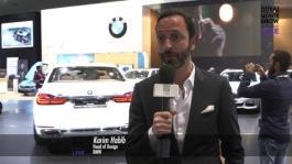 BMW, Karim Habib