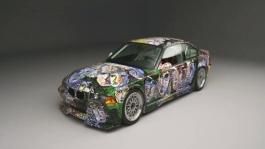 BMW Art Collection BIMM Sandro Chia-H264 Full HD quick