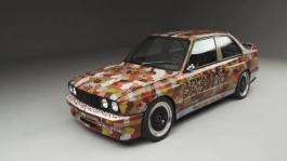 BMW Art Collection BIMM michael Jagamara Nelson-H264 Full HD quick